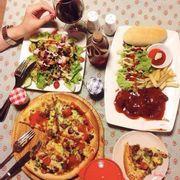 beefsteak & pizza