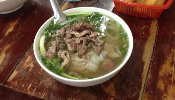 Lộc Linh - Phở Bò Nam Định