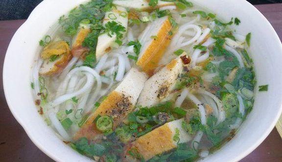 Bún & Bánh Canh Chả Cá Nguyễn Văn Lượng