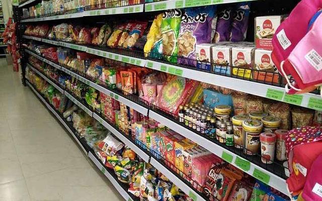 Hưng Long Minimart
