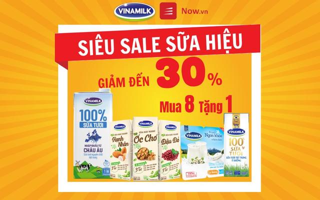 Vinamilk - Giấc Mơ Sữa Việt - Vương Thừa Vũ - TM10111