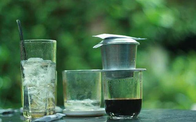 Dốc Lạnh Cafe