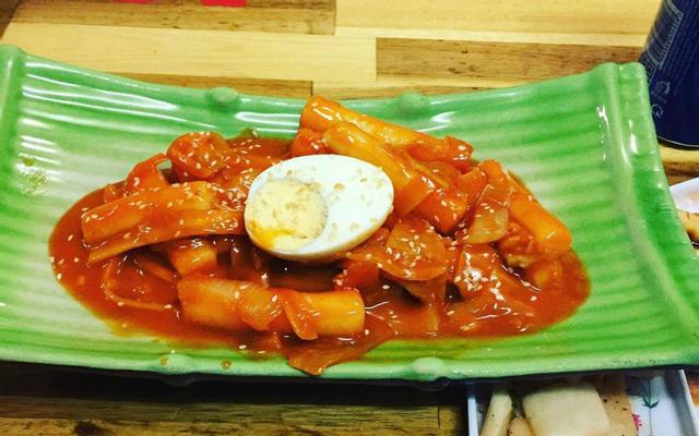 Quán Anh Kim - Sushi, BBQ & Lẩu - Hoàng Văn Thụ