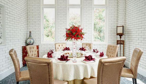 Shang Garden - Nhà Hàng Món Hoa & Món Á