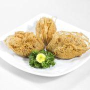 Bánh khoai môn thập cẩm