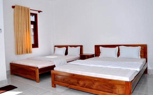 Thái Hoàng Hotel