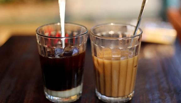 Định Cafe