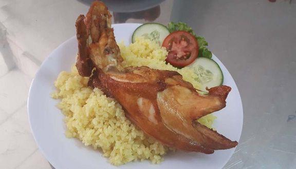 Cơm gà Trần Tống