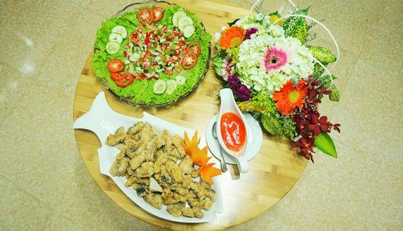 Green Garden Hue - Cafe & Restaurant