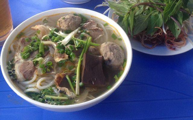 Chú Há Sài Gòn - Bún Bò Huế