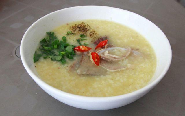 Thanh Tùng - Cháo Lòng & Bánh Canh