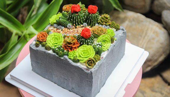 Ivy Cake
