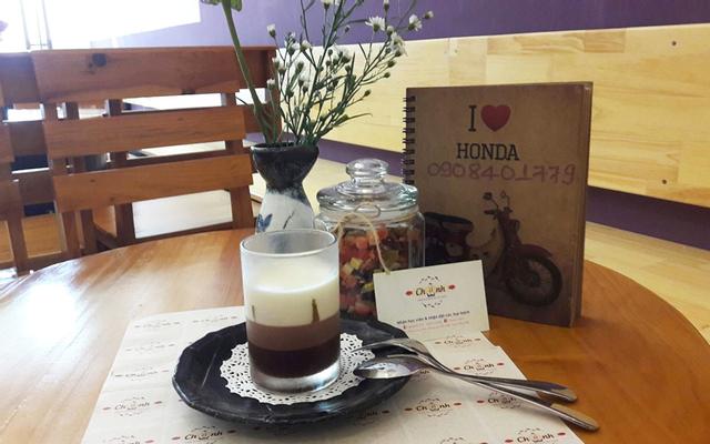 Chảnh - Cake & Coffee & Tea Shop