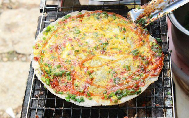 Cô Anh - Bánh Tráng Nướng & Bánh Gạo Cay