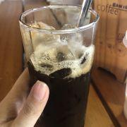 Cà phê đen đá