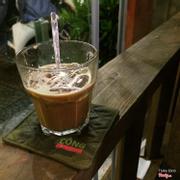 Cà phê sữa Sài Gòn
