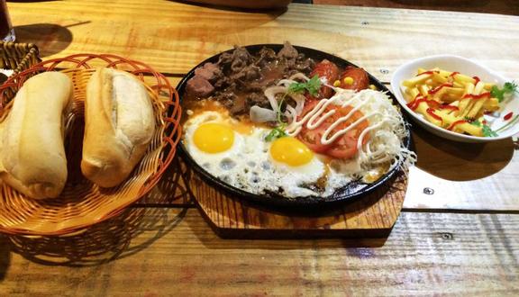 Min's Quán - Bánh Mì & Xôi