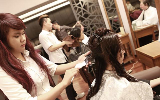 Hằng Ny Hair Salon