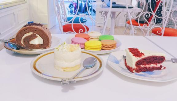 D'Alice Petite Bakery - Trần Quốc Toản