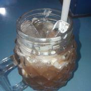 Hồng trà váng sữa