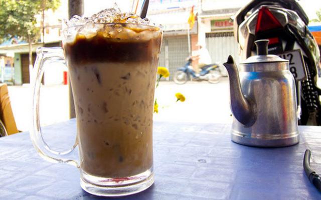 49D - Cafe & Giải Khát