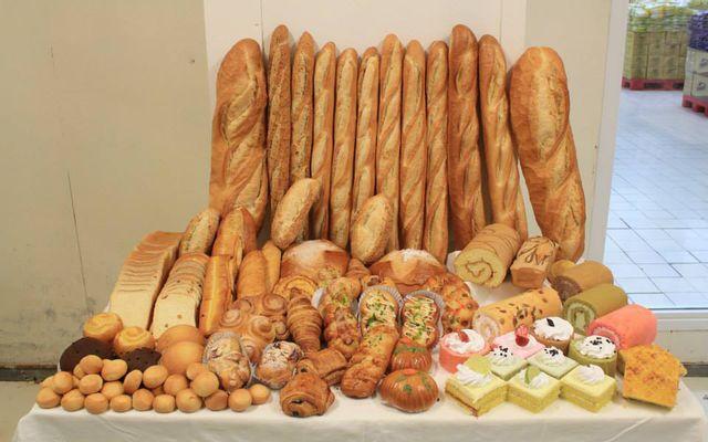 Bakery By Big C - Big C Đà Lạt