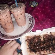 Bánh và trà sữa ngon cực luôn 😭 sẽ ủng hộ tiệm dài dài luôn ạ 💕