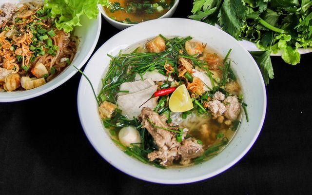 Hủ Tíu Trang