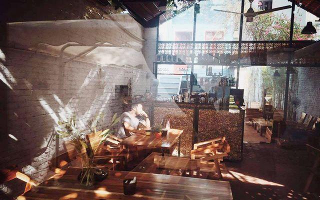 Culaccino Cafe