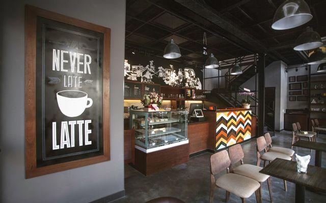 The Coffee House - Ngô Tất Tố