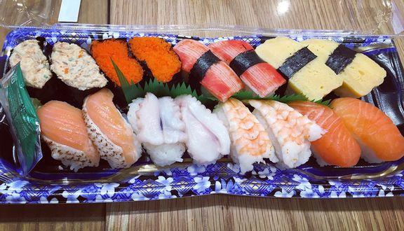Tsukiji Nakajima Suisan - Sushi & Sashimi - TTTM Takashimaya