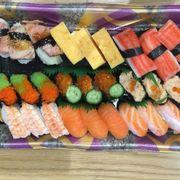 Set sushi 🤤🤤