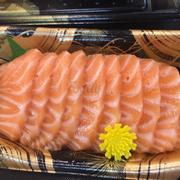 Hộp sashimi