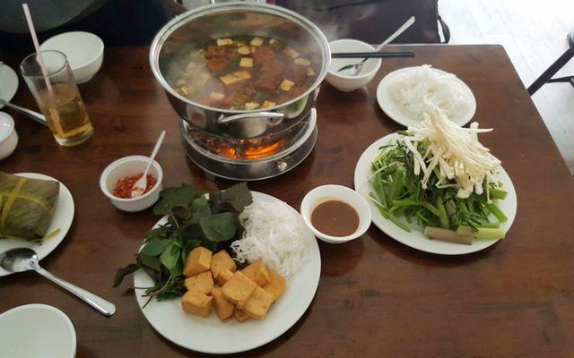 Bếp Chay Phạm Hồng Phước - Võ Thị Sáu