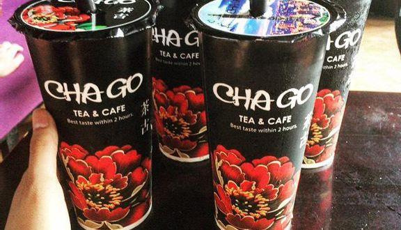 Cha Go Tea & Caf'e - Tôn Đức Thắng