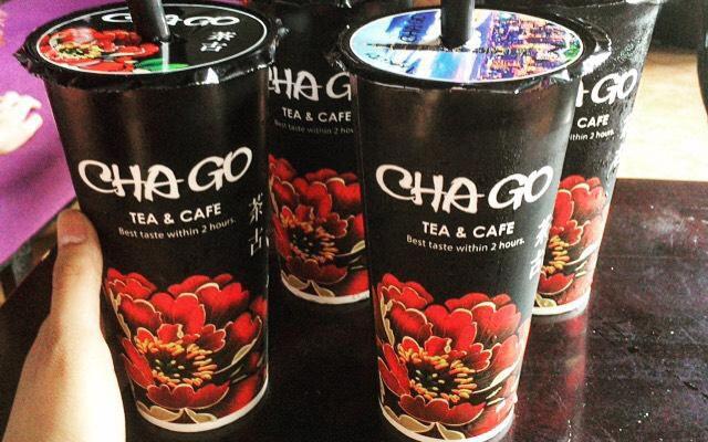 Cha Go Tea & Caf'e - Yên Lãng