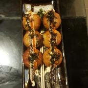 Bánh bạch tuộc takoyaki