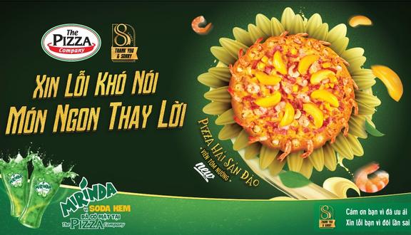 The Pizza Company - Xuân Diệu