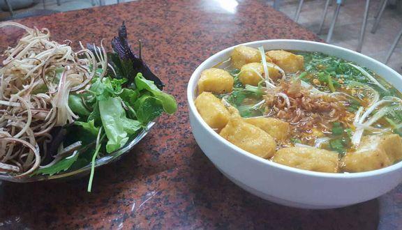 Thu Hiền - Cơm Rang, Bún, Phở & Mì Xào