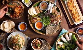 Dì Mai - Nhà Hàng Việt Nam - Lê Thị Hồng Gấm