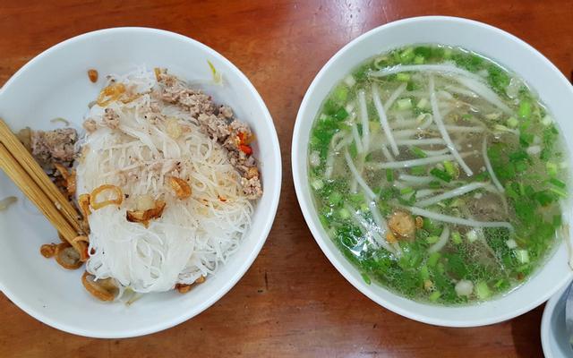 Phở Khô Gia Lai - Tân Sơn Nhì