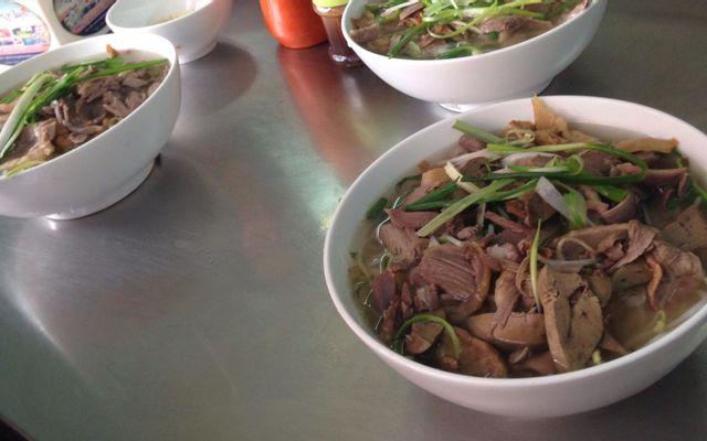 Minh Hạnh - Bún, Phở & Miến Ngan