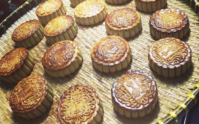 Bánh Trung Thu & Mứt Tết Nhà Làm - Shop Online