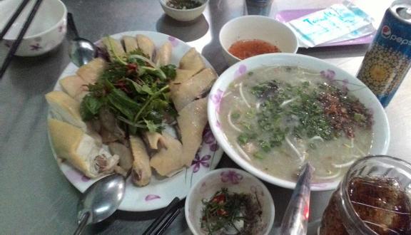 Gia Huy - Cháo, Miến & Gà Hầm