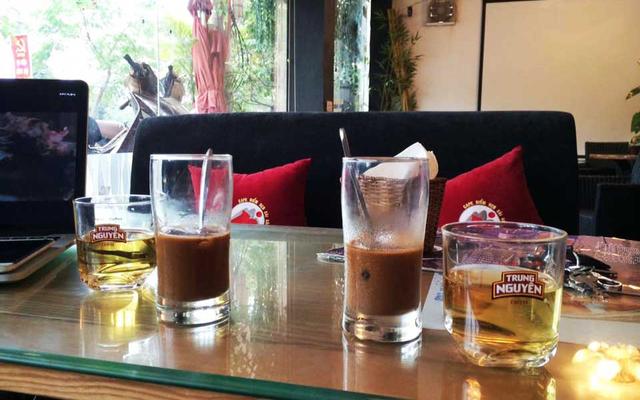 Lan Hương - Cafe & Karaoke