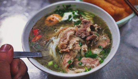 Minh Tân - Phở Bò Nam Định
