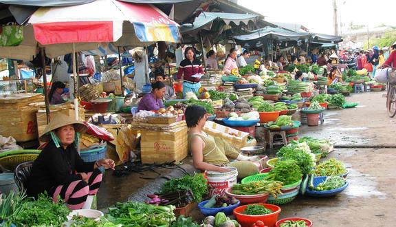 Chợ An Lạc