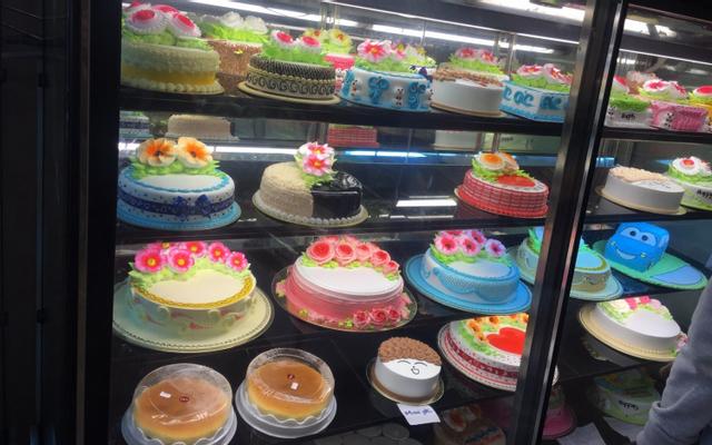 Hồng Vinh Bakery