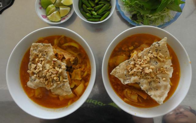 Mì Quảng Khoa Lộc
