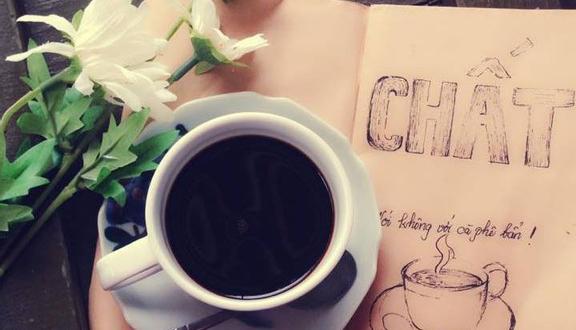 Chất Cafe - Quần Ngựa